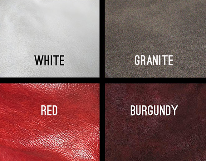 Rebind your Bible in genuine cowhide leather