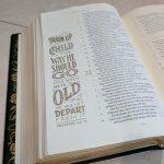 2015 ESV Illuminated Bible Art Journaling Edition