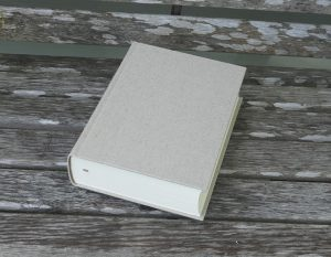 Crossway ESV Journaling Bible Interleaved Edition - Genuine Leather Bibles For Sale w/ Leather of Your Choice