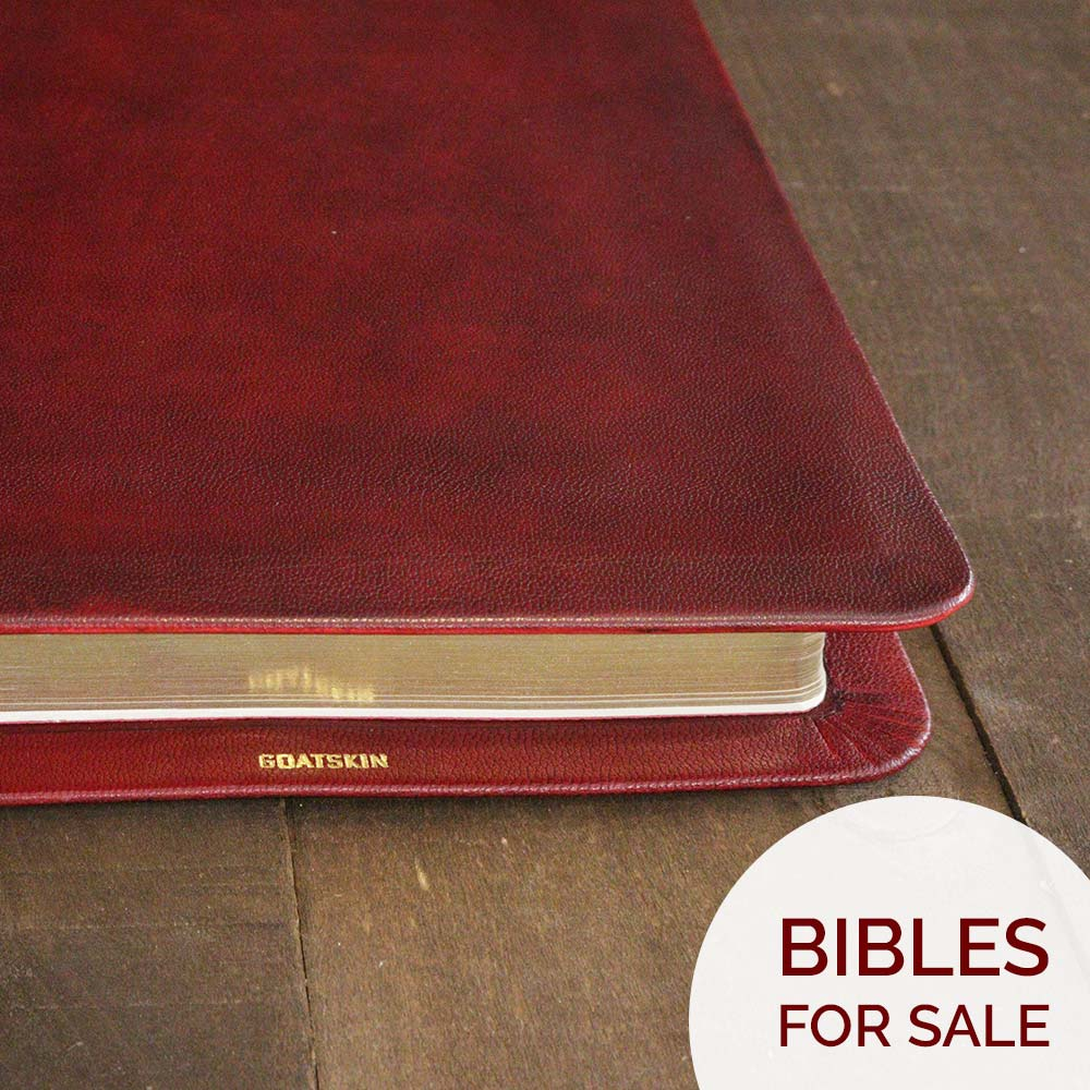 bibles-for-sale