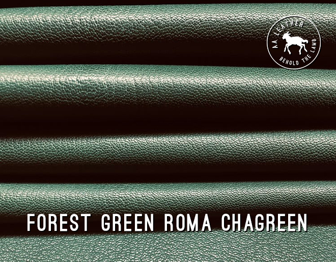 Repair & Recover Your Bible In Roma Chagreen Goatksin Leather